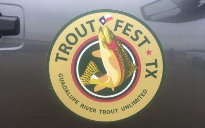 TroutFest 2018