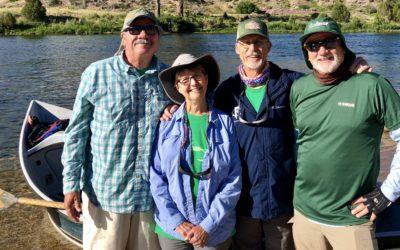 The Utah Four