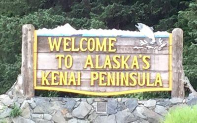 Kenai Peninsula Highlights